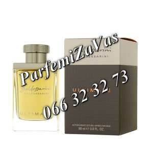 Baldessarini Ultimate 90ml After Shave ... M 90 ml