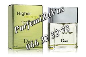 Christian Dior Higher Energy 50ml ... M 50 ml
