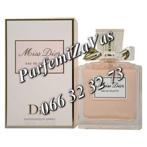 Christian Dior Miss Dior Cherie 100ml EDT ... Ž 100 ml