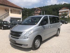 Hyundai H-1 Starex 2009 god 8 sjedišta 061/434-560