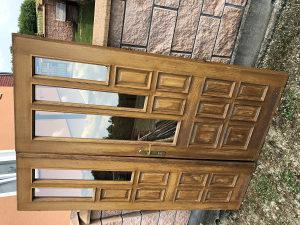 Ulazna Vrata 140 x 200cm