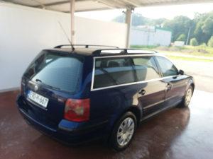 Volkswagen Passat 5+ 1.9 Tdi 066628138