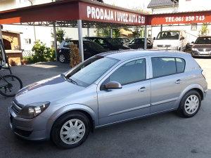 Opel Astra 1.7 CDTI