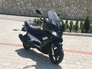 Gilera Nexus 300 ie