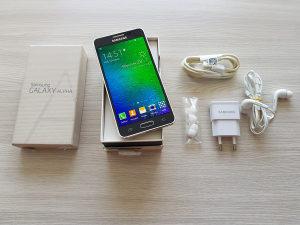 Samsung Galaxy Alpha    OCUVAN BEZ PACKE