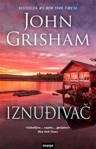 Iznuđivač - John Grisham