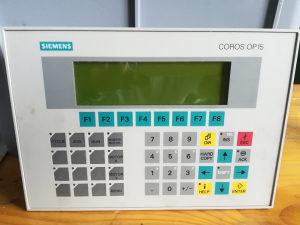Siemens Coros OP15