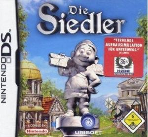 Die Siedler (Nintendo DS)