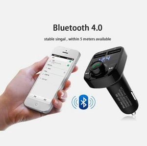 USB Bluetooth mp3 FM Transmiter Transmitter za auto