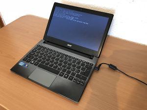 Laptop Acer ASPIRE V5-171 dijelovi
