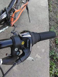 Bicikl Lupo'S