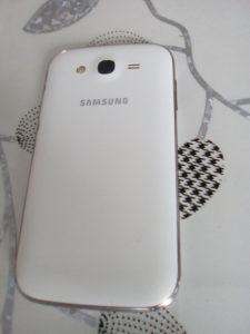 Samsun Galaxy S5