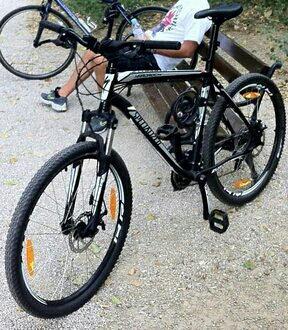 Specialized 2017 bicikl