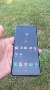 Samsung Galaxy S8+ S8 Plus