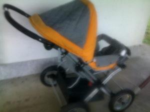 kolica za bebu