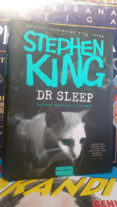 DR SLEEP / STEPHEN KING
