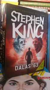 DALAS 63 / STEPHEN KING