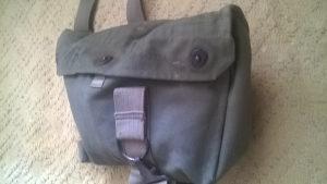 JNA torbica za gas-masku sa cjedilom