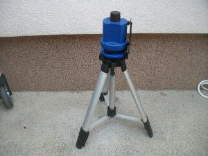 Laser  Gradjevinski