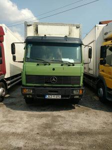 Kamion Mercedes 1217