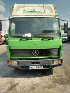 Kamion Mercedes 814