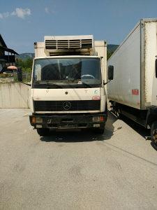 Kamion Mercedes 1520