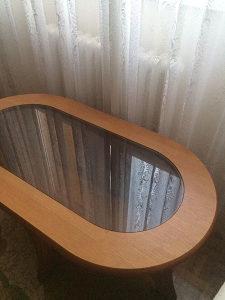 Stol za dnevnu sobu