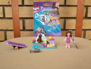 Lego Friends - Beba Tuljan