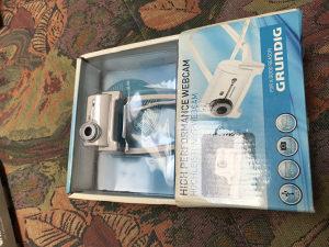 Web kamera Grundig