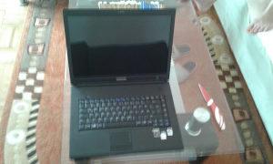 Samsung laptop np r70