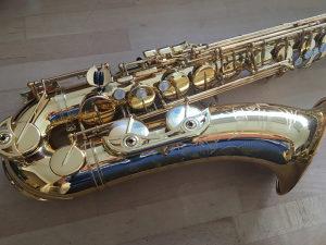 tenor sax - Yamaha 62