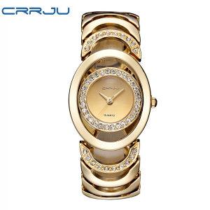 Ženski Sat CRRJU 2201 Gold Edition