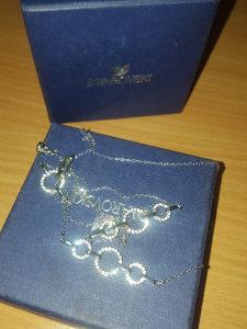 Swarovski nakit