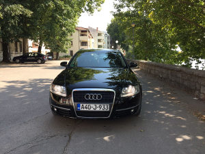 Audi A6 2.7 TDI 132 KW 2006 god.