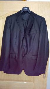 Odijelo Granoff broj 52(kosulja,kravata,pantalone,sako)