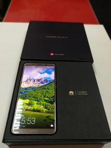 Huawei mate 10 pro 6gb ram 128 gb novo