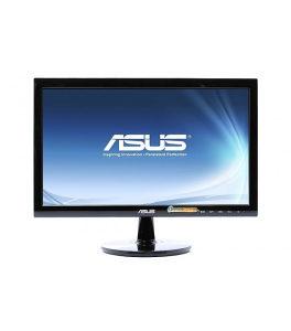 """Asus Monitor Lcd 19"""" VS197DE"""