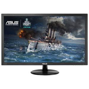 """Monitor Asus 21.5"""" VP228DE;"""