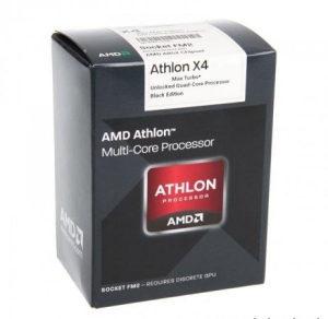 Procesor Athlon x4 760K