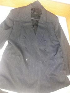 C&A komplet odijelo - crno