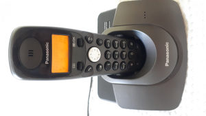 Bežični fiksni telefon