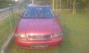 Audi a4 b5 1.6 Benzin Dijelovi Djelovi