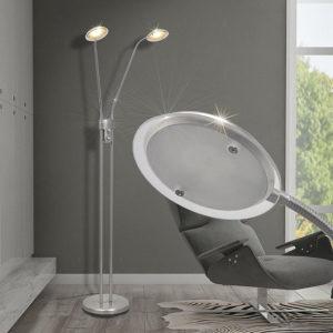 Podna lampa svjetiljka LED sa Prigušivačem 10 W