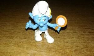Figurica Strumf