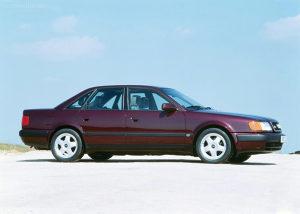 Audi 100 c4 2.5 tdi dijelovi