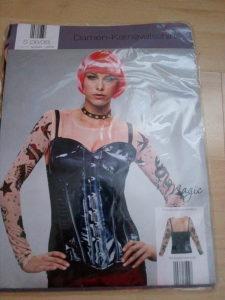 Ženska karneval majica
