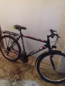 Biciklo Lupos