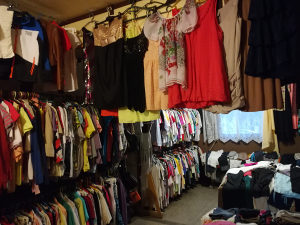 Polovna roba (odjeća)