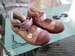 Cipelice za djevojcice,extra povoljne,velicina 25!