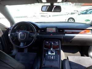 AUDI A8 D3 Facelift II